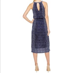 LUCKY BRAND 🍀 Printed Knit Dress NWT